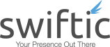 Swiftic logo